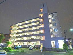 コーポレート浦和中島 2号棟[3階]の外観