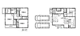 6号地建物参考プラン