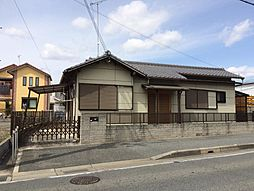 [一戸建] 兵庫県加古川市平岡町高畑 の賃貸【/】の外観