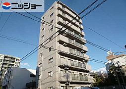 サンプラーザ花の木[7階]の外観