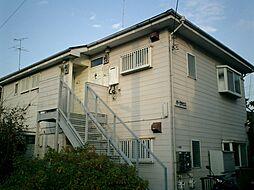 パークハウス[101号室]の外観