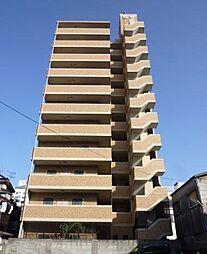 サンセーヌ中央町[4階]の外観