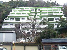 四季の森ハイツ[4階]の外観