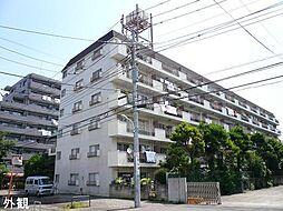 武蔵小金井フラワーホーム[1階]の外観
