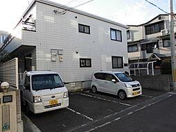 [タウンハウス] 兵庫県伊丹市平松6丁目 の賃貸【/】の外観
