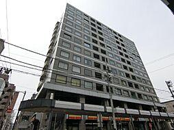 ディアハイム浅草[4階]の外観
