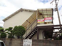 乙井マンション[2階]の外観
