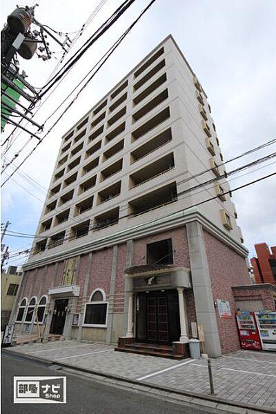 松山ウェスティン[9階]