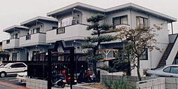 アルモニー松江[2階]の外観