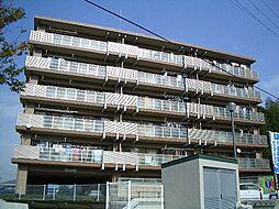 トゥッティ27[2階]の外観