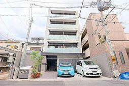 京都市営烏丸線 十条駅 徒歩7分の賃貸マンション