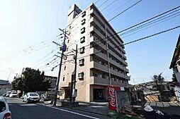ケントクレール黒崎 502[502号室]の外観