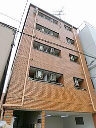シルフィード堺[2階]の外観