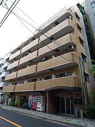 ライオンズマンション三鷹さくら通り[2階]の外観