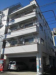 高木ハイツ[3階]の外観
