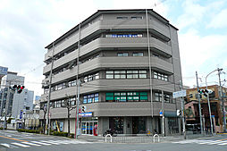 ベルドミール桜ヶ丘[503号室]の外観