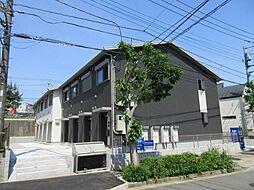 JR横浜線 成瀬駅 徒歩13分の賃貸テラスハウス