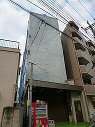 加藤ビル[4階]の外観