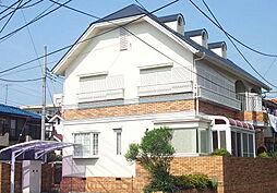 千葉アパート[2F号室]の外観