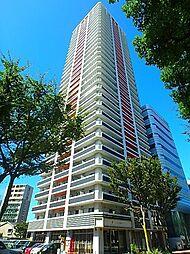 No.71 オリエントトラストタワー[8階]の外観