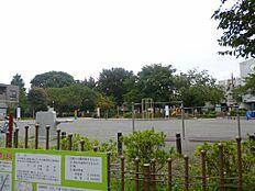 公園椎名町公園まで808m