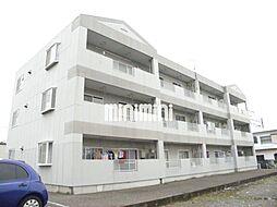 L・Louise松坂[1階]の外観