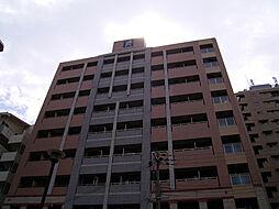 エステムコート三宮EASTポルトマーレ[5階]の外観