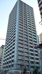 ノルデンタワー新大阪プレミアム[11階]の外観