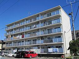 丸ノ内コーポ[4階]の外観