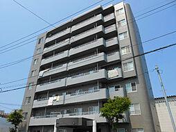 ガーデンハウス清田通[5階]の外観