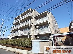 三井ファイン[3階]の外観