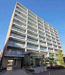 大阪府大阪市東成区大今里1丁目の賃貸マンションの外観