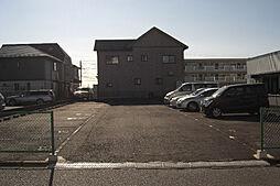 稲荷前(30-14)駐車場