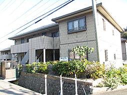 パークヒル津田・[1階]の外観