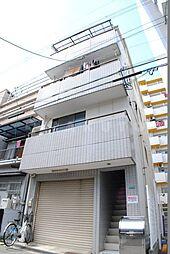 ヴィラタテヤマ[4階]の外観