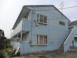 愛知県碧南市二本木町5丁目の賃貸アパートの外観