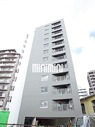 modern palazzo 姪浜 ルレイル[6階]の外観