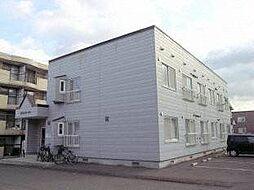aNEXT102[2階]の外観
