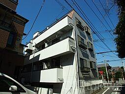 ハイツソシエ[3階]の外観