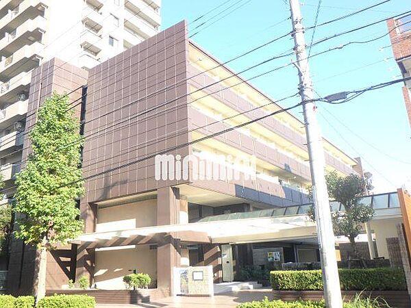 エポックステージ 2階の賃貸【愛知県 / 名古屋市天白区】