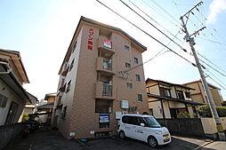 メゾン舞鶴[303号室]の外観