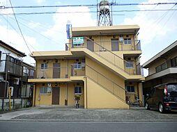 東福生駅 3.7万円