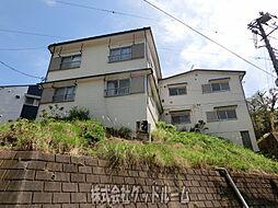パークサイド新百合ヶ丘[1階]の外観