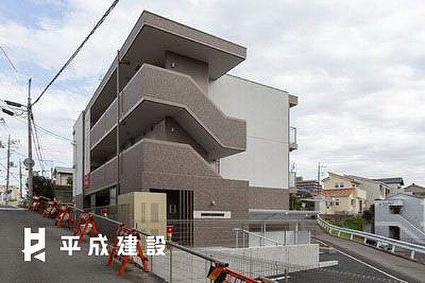 ラウレアK 2階の賃貸【静岡県 / 三島市】