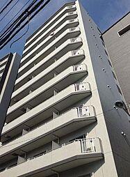 東京メトロ日比谷線 入谷駅 徒歩6分の賃貸マンション