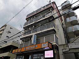 八千代ハイツ[5階]の外観