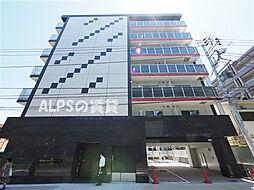 横浜市営地下鉄ブルーライン 阪東橋駅 徒歩9分の賃貸マンション