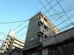 浪華園ハイツ[5階]の外観