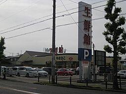 [テラスハウス] 愛知県稲沢市稲沢町下田 の賃貸【/】の外観