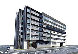 N residence SUMIYOSHI[103号室]の外観